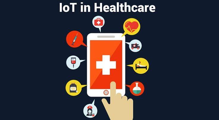 Sağlık ve Nesnelerin İnterneti IoT Türkiye ioturkiye.com