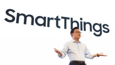 Samsung SmartThings IoT Türkiye ioturkiye.com