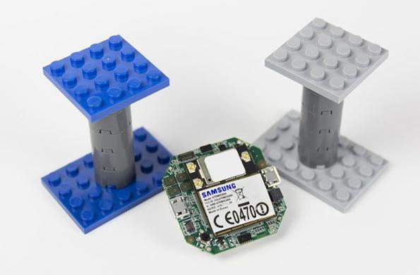 RushUp IoT - IoT Türkiye ioturkiye.com