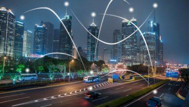 Smart Cities - IoT Türkiye ioturkiye.com